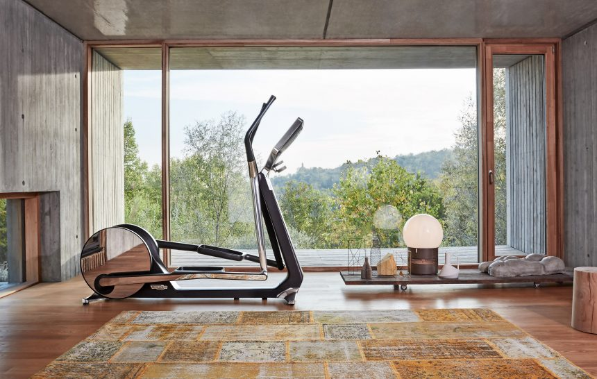 Upgrade your Home Workout